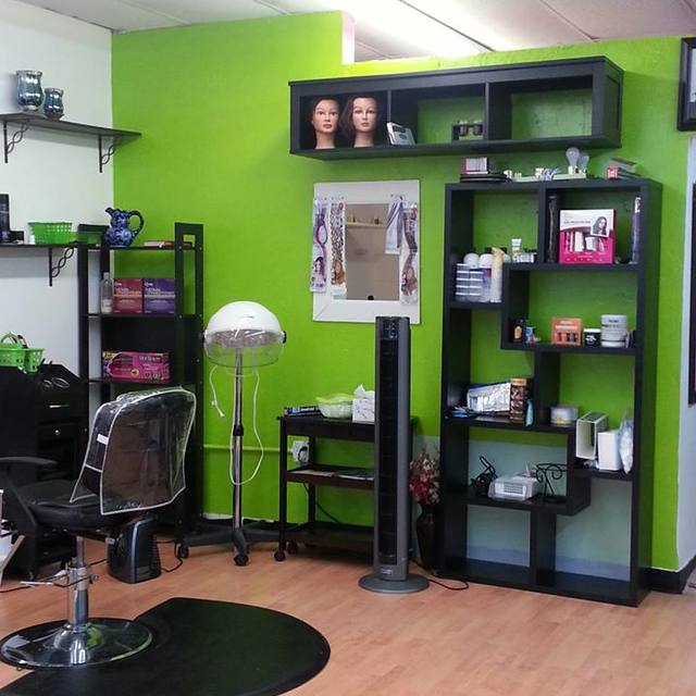Naila Hair & Beauty Salon, Glendale Heights, IL logo