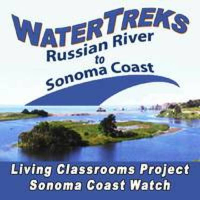 Watertreks Eco-Tours Jenner Kayaks, Jenner, CA - Localwise business profile picture