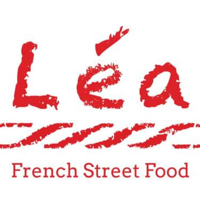 Léa French Street Food, Oak Park, IL logo