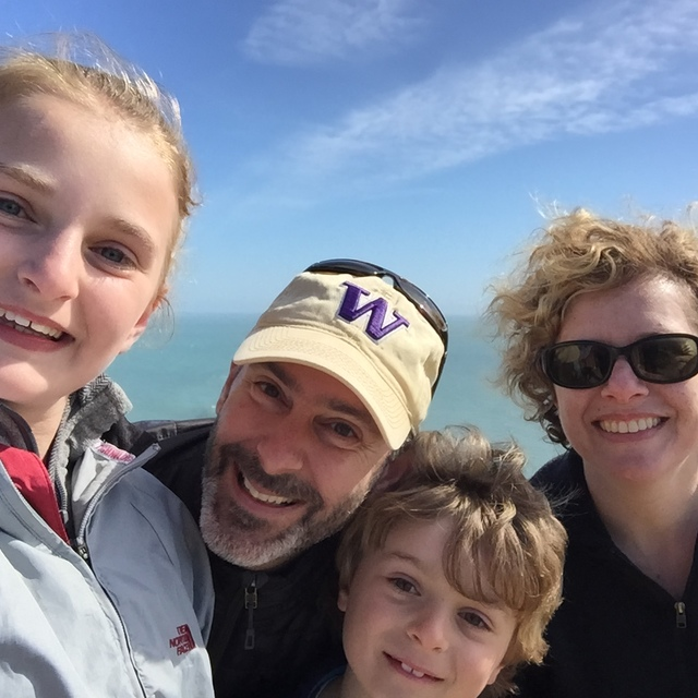 Kleeman Family, Lafayette, CA - Localwise business profile picture