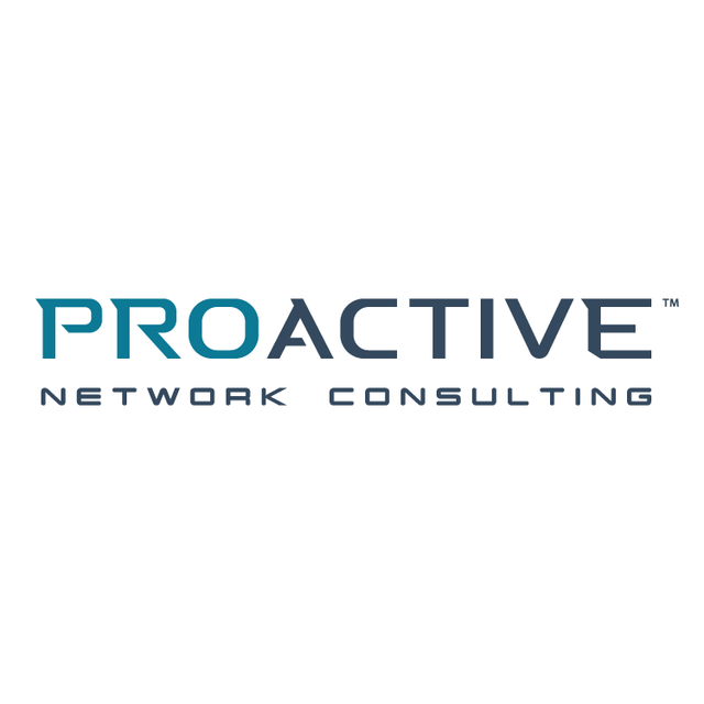 Proactive Network Consulting, San Francisco, CA logo