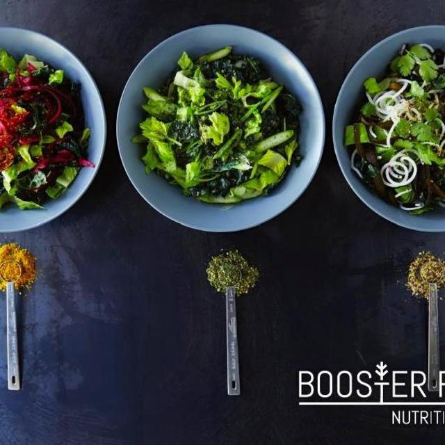 Booster Foods - Nutrition Kitchen, San Francisco, CA - Localwise business profile picture