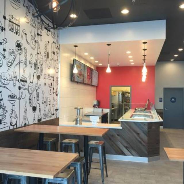 Poke Lab Fish Bar, Millbrae, CA - Localwise business profile picture