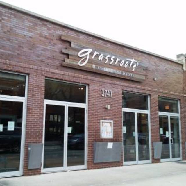 Grassroots Restaurant, Chicago, IL - Localwise business profile picture