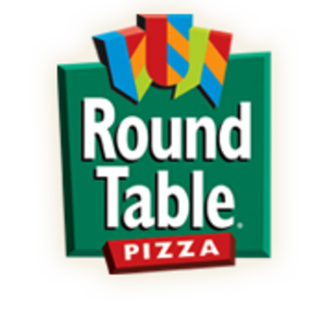 Round Table Pizza, Sunnyvale, CA logo