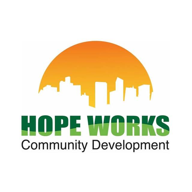 Hope Works, Chicago, IL logo