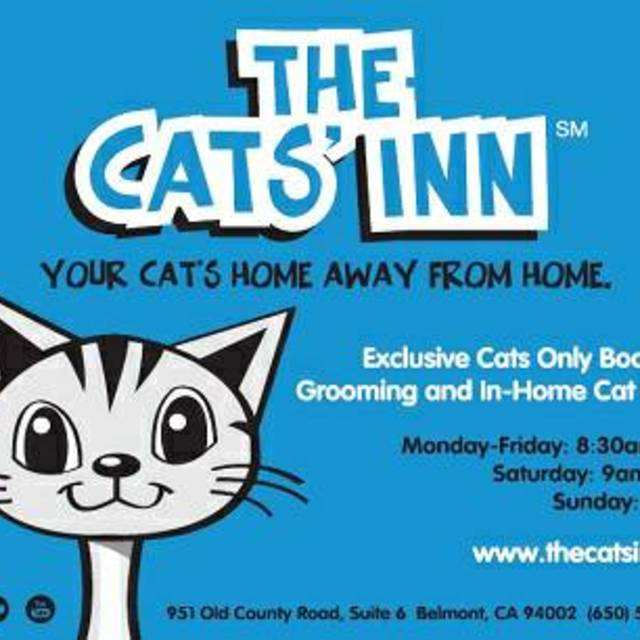 The Cats' Inn, Belmont, CA - Localwise business profile picture