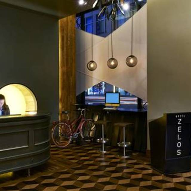 Hotel Zelos, San Francisco, CA - Localwise business profile picture