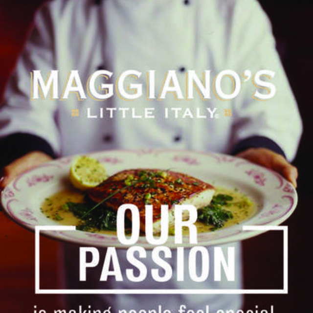 Maggiano's Little Italy, San Jose, CA - Localwise business profile picture