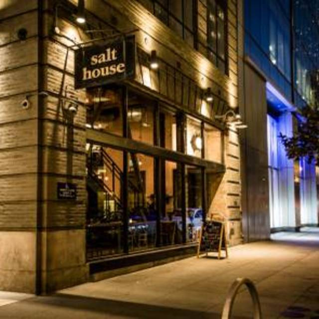 Salt House, San Francisco, CA - Localwise business profile picture