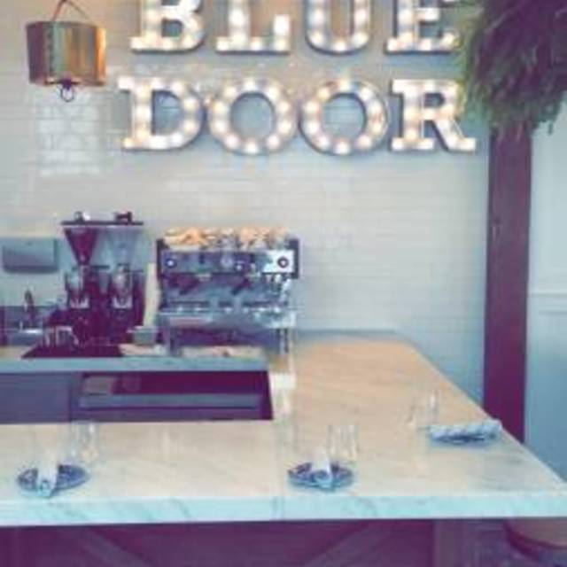 Blue Door Farm Stand Chicago IL - Localwise business profile picture & Blue Door Farm Stand Chicago IL - Localwise