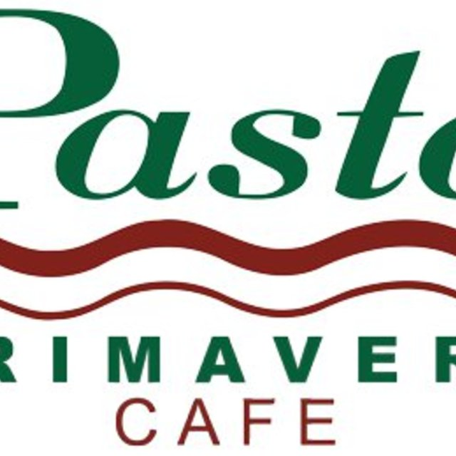 Pasta Primavera, Walnut Creek, CA logo