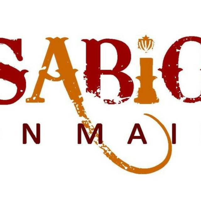 Sabio On Main Restaurant, Pleasanton, CA logo