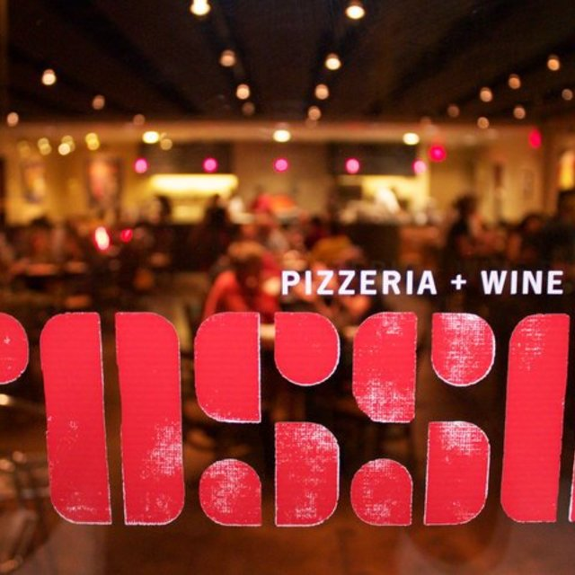 Rosso Pizzeria & Mozzarella Bar, Santa Rosa, CA - Localwise business profile picture