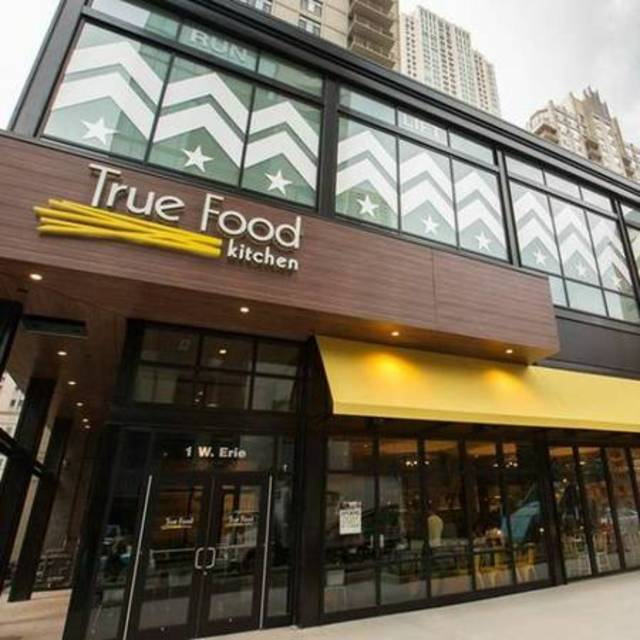 True Food Kitchen, Chicago, IL - Localwise business profile picture