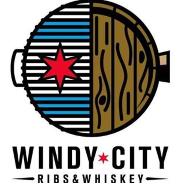 Windy City Ribs, Chicago, IL logo