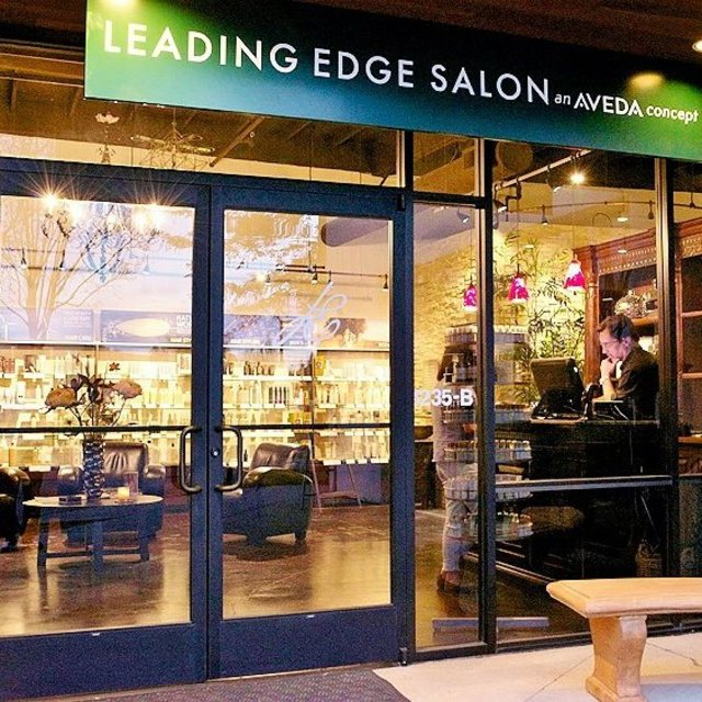 Leading Edge Salon, Santa Rosa, CA - Localwise business profile picture