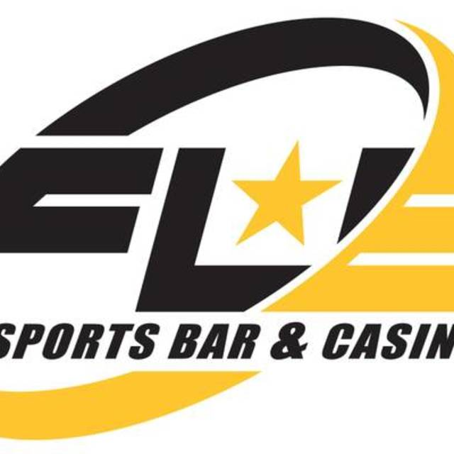 FLB Sports Bar & Casino, Folsom, CA logo