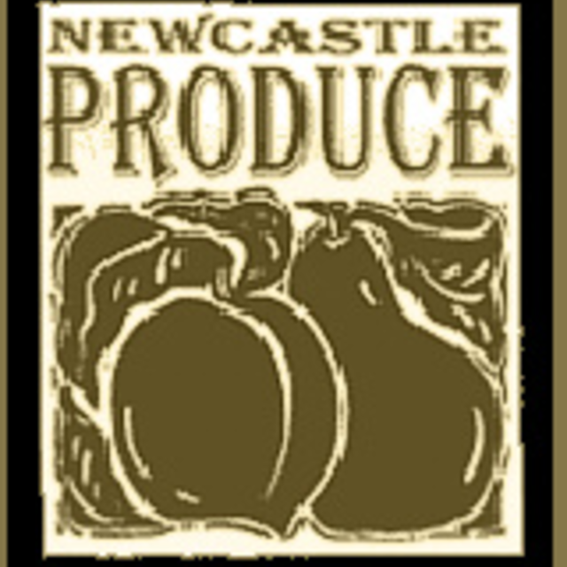 New Castle Produce, Newcastle, CA logo