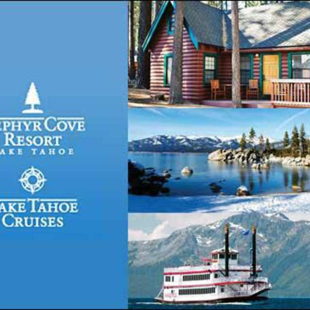 Zephyr Cove Resort, Zephyr Cove, NV logo