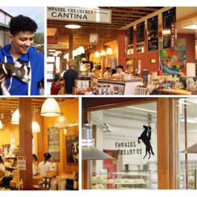 Cowgirl Creamery, Point Reyes Station, CA - Localwise business profile picture