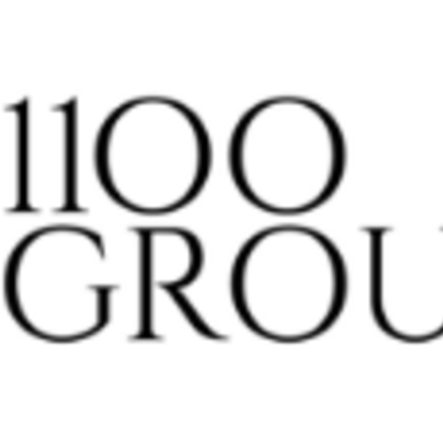 The 1100 Group, Albany, CA logo