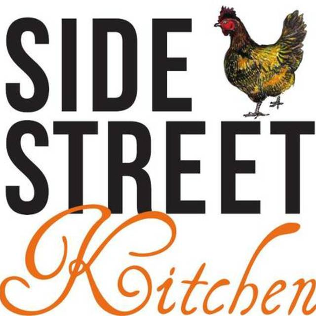 Side Street Kitchen, Point Reyes Station, CA logo