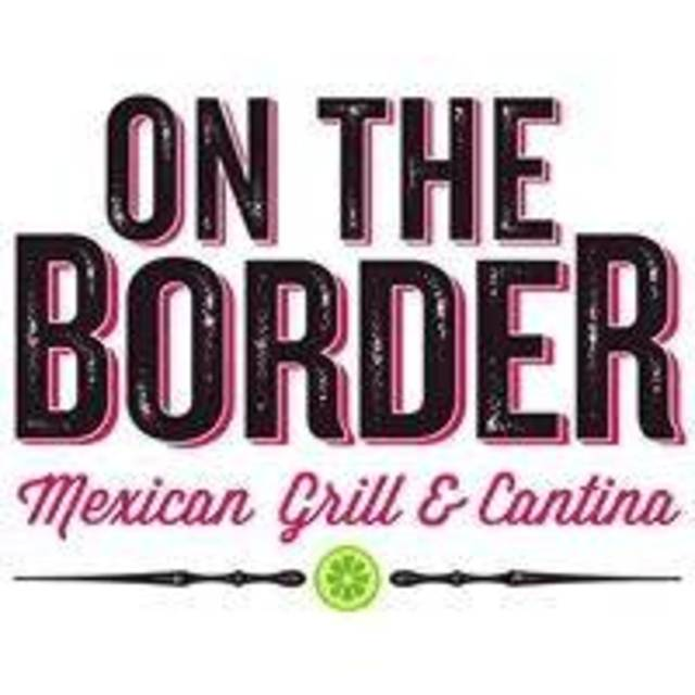 On the Border Mexican Grill and Cantina, Elk Grove, CA logo