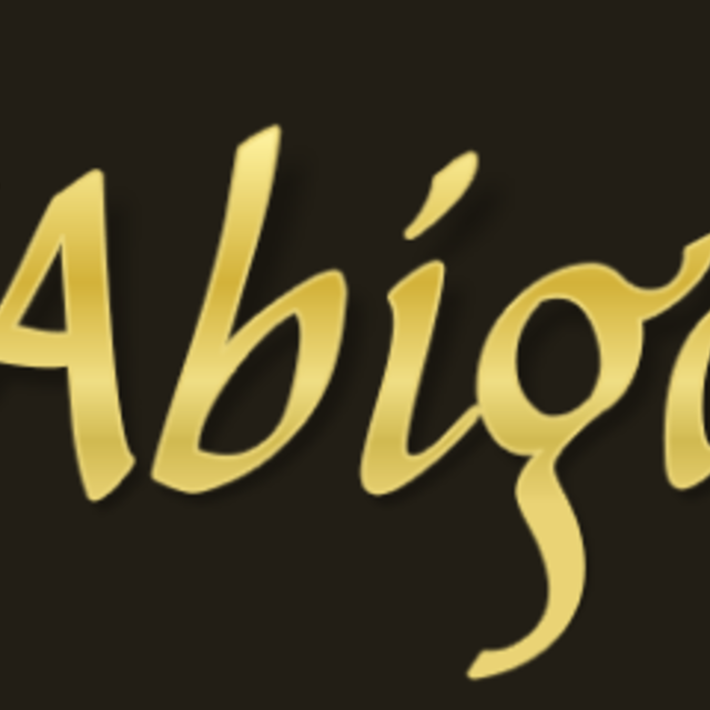 The Abigail, Redwood City, CA logo