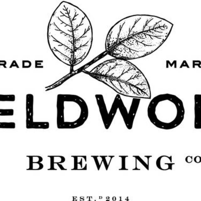 Fieldwork Brewing Co, San Mateo, CA logo