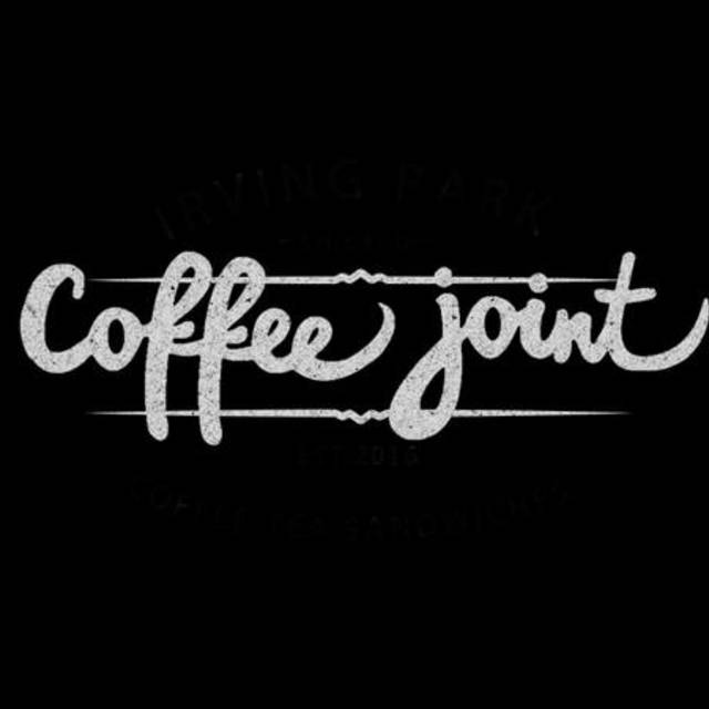 Coffee joint, Chicago, IL logo