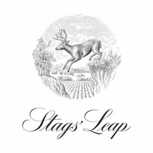 Stags' Leap Winery, Napa, CA logo