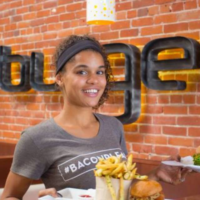 Burger Lounge, Walnut Creek, CA - Localwise business profile picture