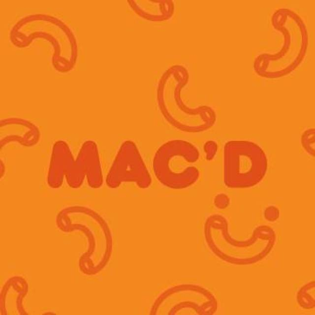 Mac'd, San Francisco, CA logo
