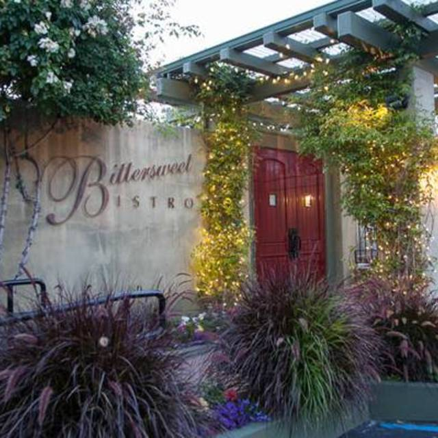 Bittersweet Bistro, Aptos, CA - Localwise business profile picture