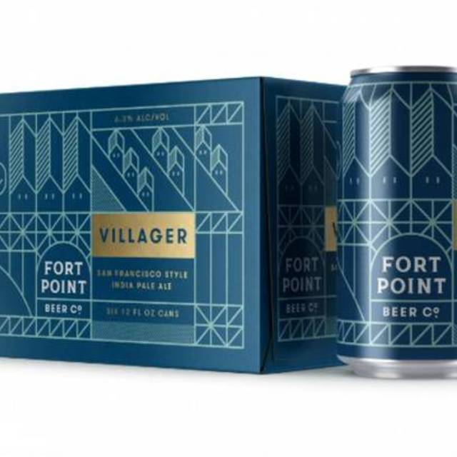 Fort Point Beer Company, San Francisco, CA - Localwise business profile picture