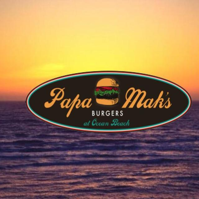 Papa Mak's Burgers, San Francisco, CA - Localwise business profile picture