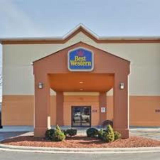 Best Western Des Plaines Inn, Des Plaines, IL - Localwise business profile picture