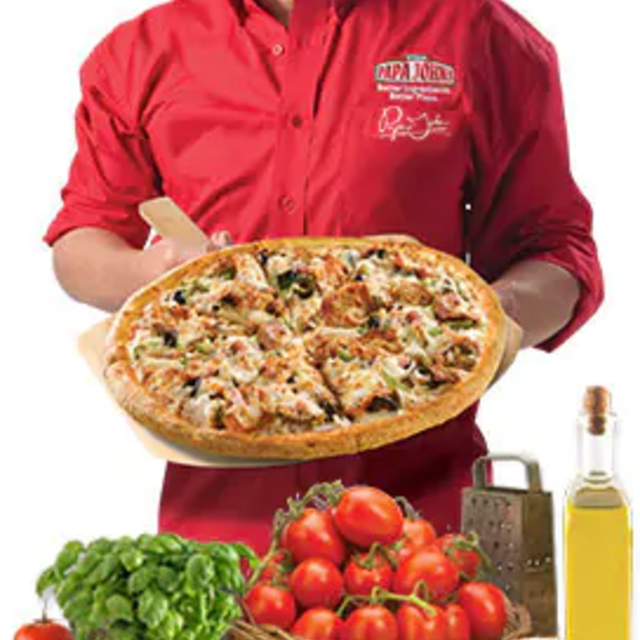 Papa John's, Chicago, IL - Localwise business profile picture