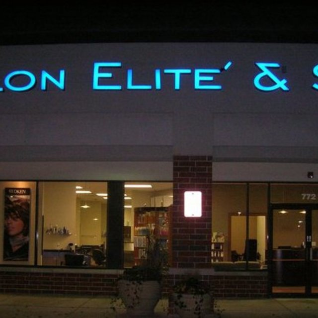 Salon Elite and Spa, Palatine, IL - Localwise business profile picture