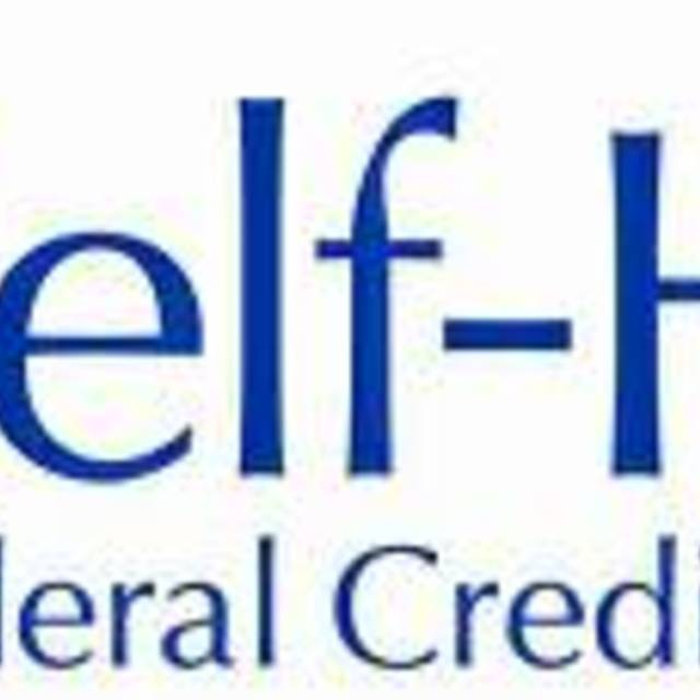Self-Help Federal Credit Union, Cicero, IL logo