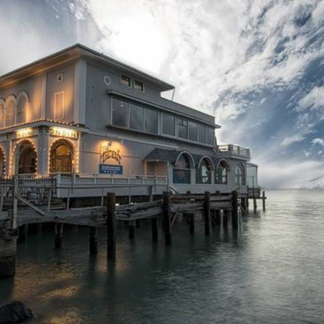 The Trident, Sausalito, CA - Localwise business profile picture