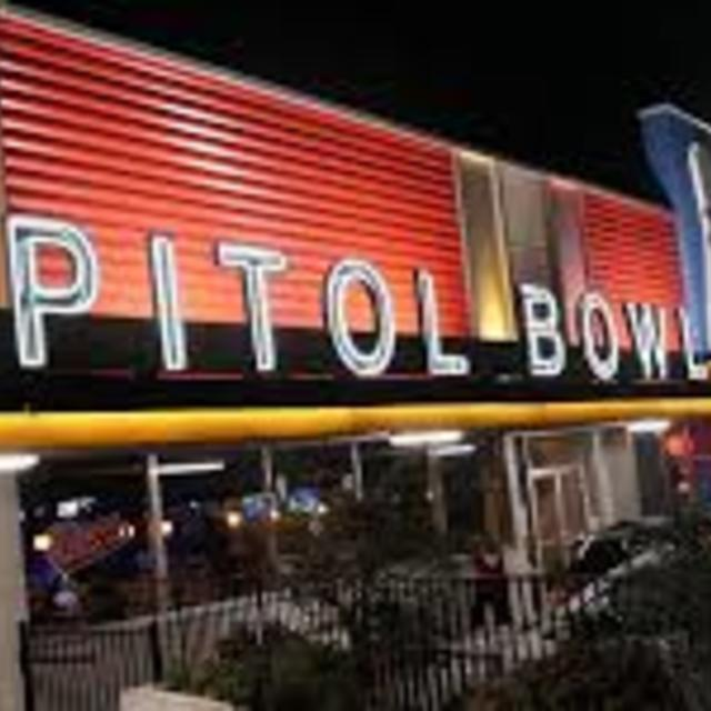 Capitol Bowl, West Sacramento, CA - Localwise business profile picture