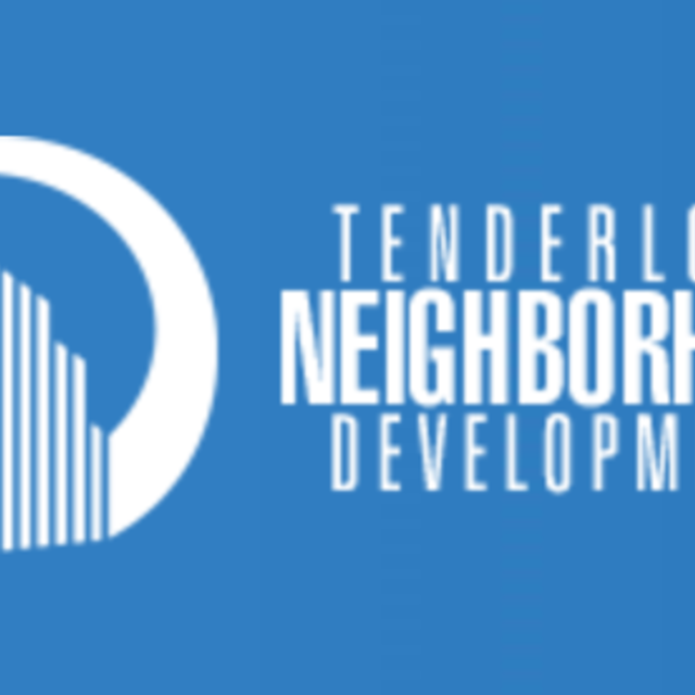Tenderloin Neighborhood Development Corporation, San Francisco,, CA logo