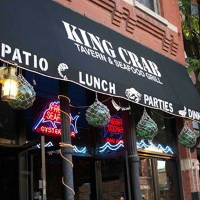 King Crab House, Chicago, IL - Localwise business profile picture