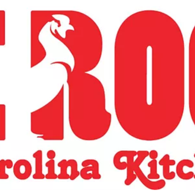 The Roost Carolina Kitchen, Chicago, IL logo