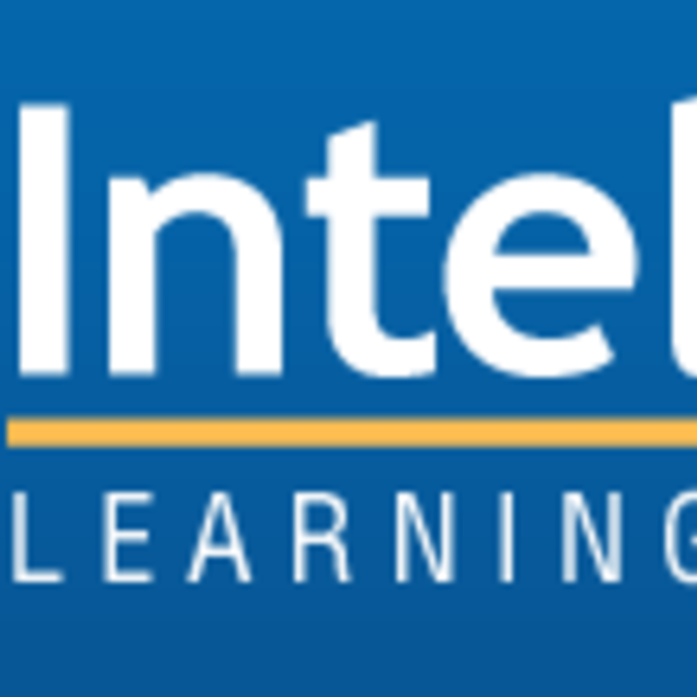Intellect Learning Center, Orland Park, IL logo