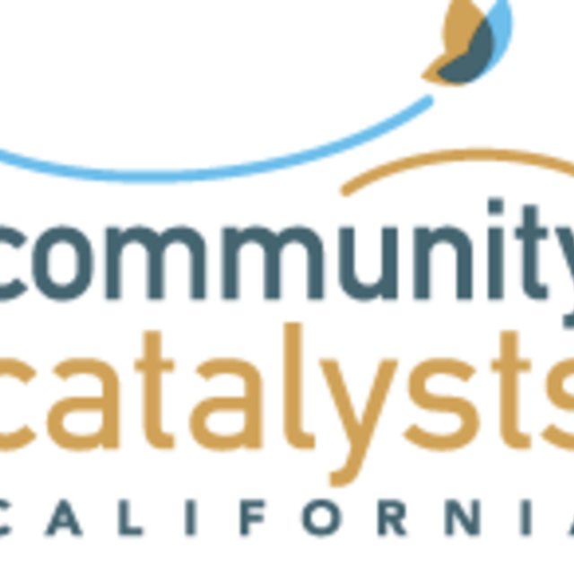 Community Catalyst of Ca, Santa Clara, CA logo