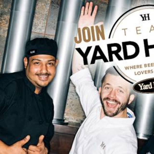 Yard House, Chicago, IL - Localwise business profile picture