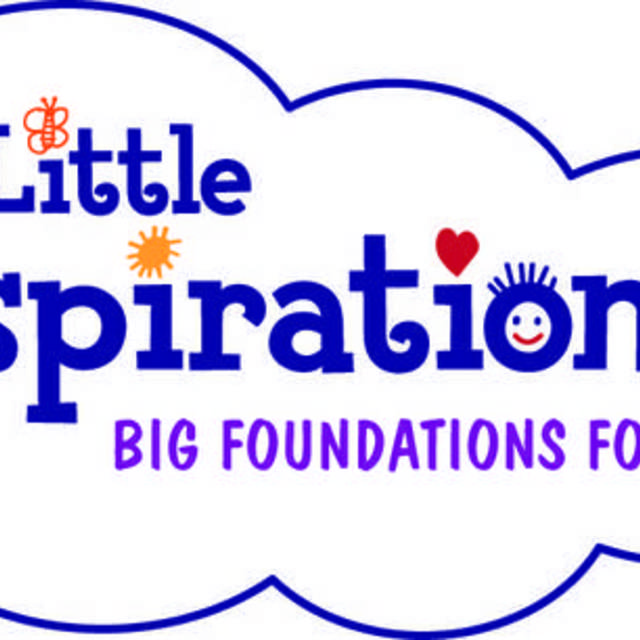 Little Inspirations, Chicago, IL logo